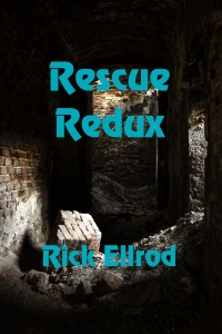 Rescue Redux cover
