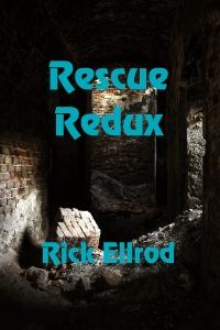 Rescue Redux cover
