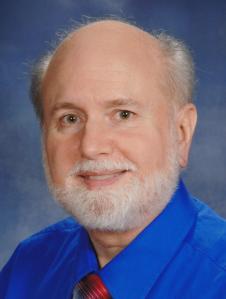 Photo of Rick Ellrod