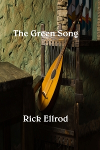 The Green Song cover
