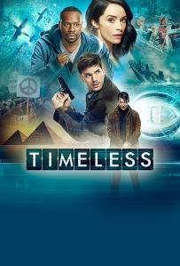 Poster for Timeless
