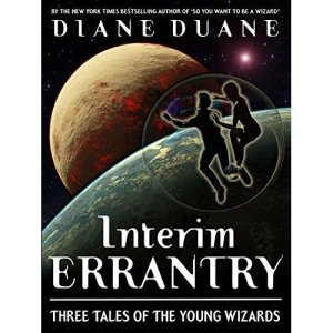 Interim Errantry cover