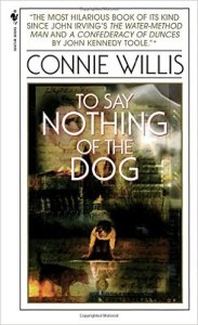 To Say Nothing of the Dog cover
