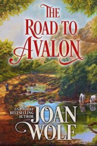 Road to Avalon cover