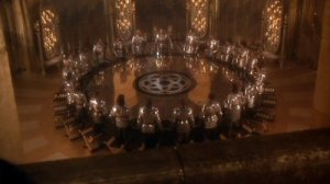 Knights of the Round Table (Excalibur)