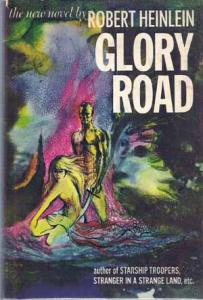 Glory Road cover