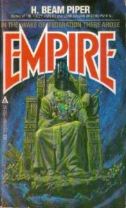 Empire (Piper) cover