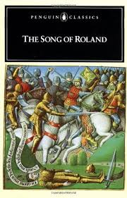 Song of Roland cover