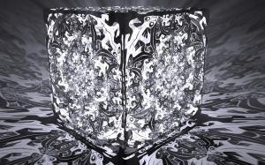 Escher: Wallpaper Cave