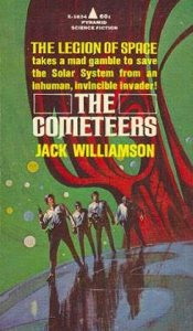 The Cometeers cover