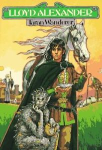 Taran Wanderer book cover