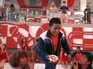 High School Musical, creme brulee