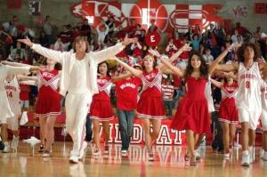 High School Musical, finale