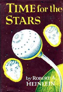 Time for the Stars cover