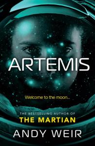 Artemis, poster
