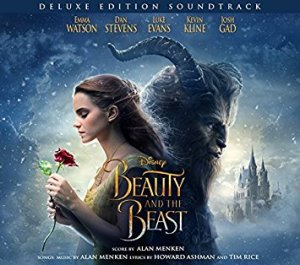 Beauty and the Beast soundtrack cover
