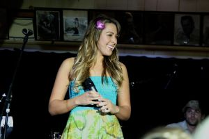 Colbie Caillat at the Malibu Inn