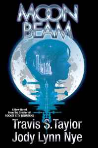 Moon Beam, cover