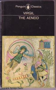 The Aeneid, cover (Penguin)
