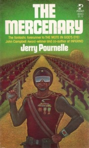 The Mercenary cover