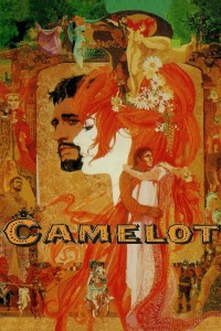 Camelot movie poster