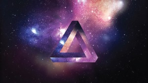 Triangle illustration (Pixabay)