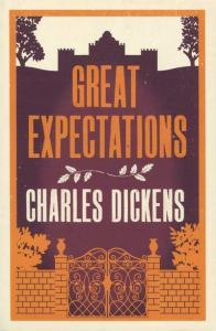 Great Expectations, cover