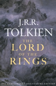 Lord of the Rings, cover
