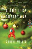 Connie Willis, A Lot Like Christmas, cover
