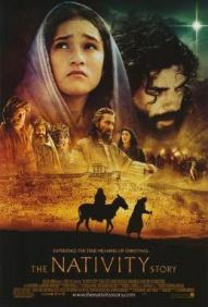 The Nativity Story, poster