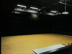 Black Box Theatre, Howard County,MD