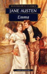 Emma, cover