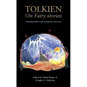 Tolkien, On Fairy-Stories, cover