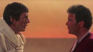 Spock is reborn