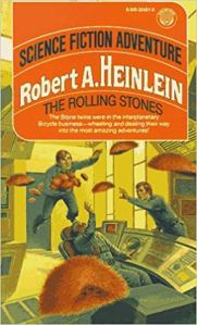The Rolling Stones cover