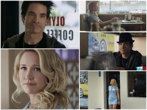 Train, Marry Me, music video, collage of images