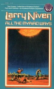 All the Myriad Ways cover