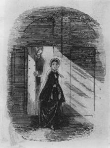 Little Dorrit, from book's frontispiece