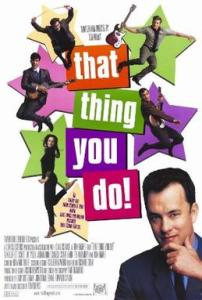That Thing You Do poster