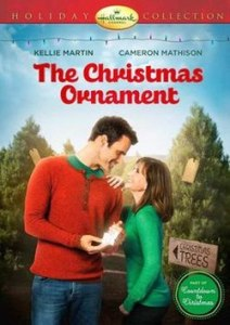 The Christmas Ornament cover