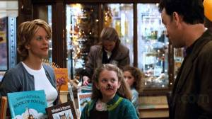 You've Got Mail, bookshop scene