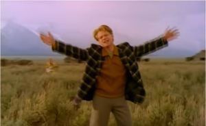 Steven Curtis Chapman, from The Great Adventure music video