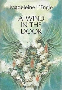 A Wind in the Door, cover