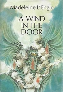 A Wind in the Door, cover
