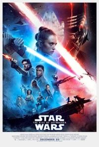 Star Wars - The Rise of Skywalker poster