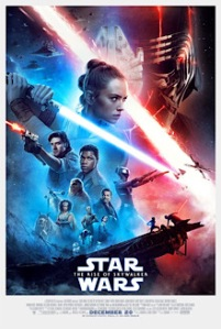 Star Wars - The Rise of Skywalker poster