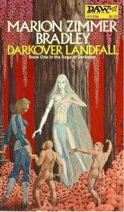 Darkover Landfall cover