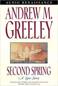 Second Spring cover