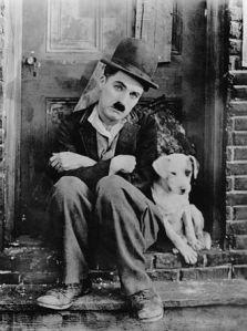 Charlie Chaplin's Little Tramp