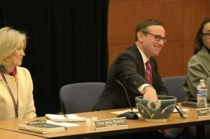 Virginia Board of Elections draws lots to decide tied election